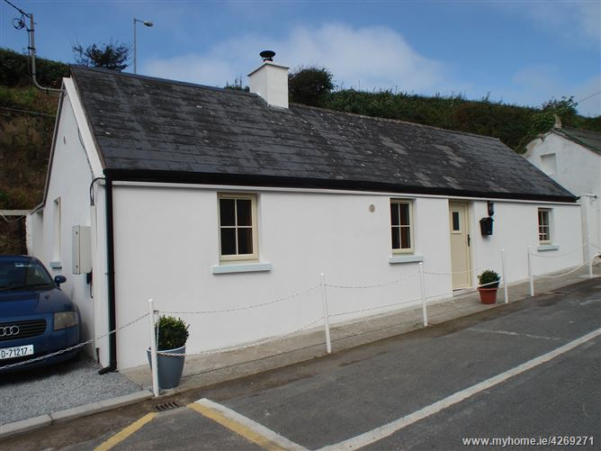 5 Glen Road, Ballybunion, Kerry