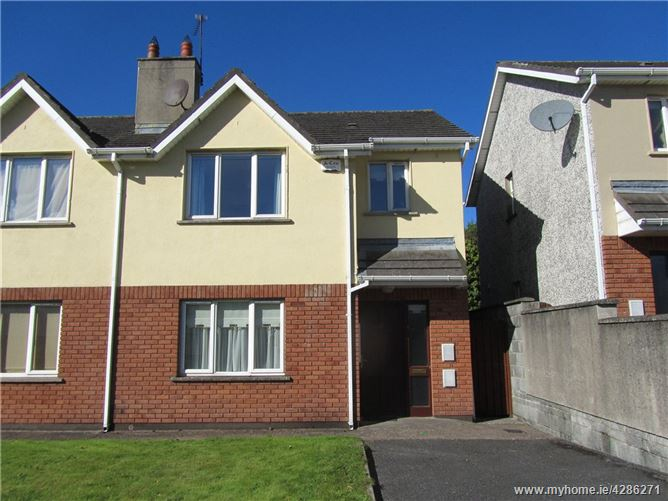 83 Town Court, Dungarvan, Co Waterford