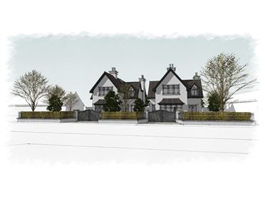 Main image of Site at Pulwee Street, Ratoath, Co. Meath.