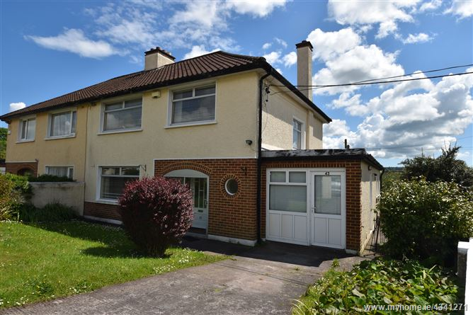 43 Central Avenue, Bishopstown, Cork