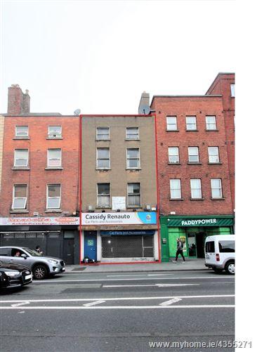 Main image for 95 Upper Dorset Street, Dorset Street, Dublin 1