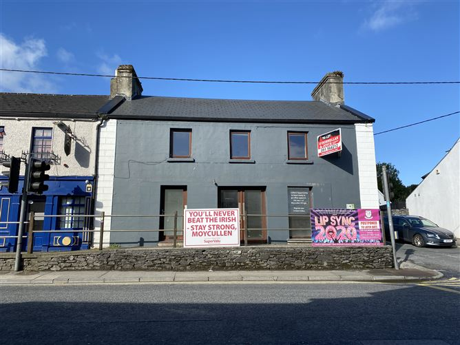 Main image for Unit 2 Church House, Main Street, Moycullen, Galway