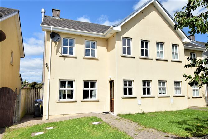 Main image for 49 The Manor, Clondulane, Fermoy, Cork