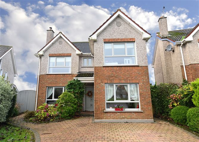 Main image for 58 Meadowgrove, Westwood, Carrigaline, Cork