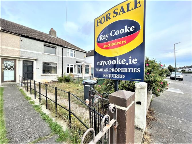 Main image for 186 Cooley Road, Drimnagh, Dublin 12
