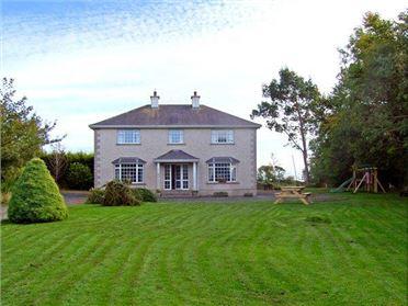 Main image of Mullinderry,Foulksmills, Wexford