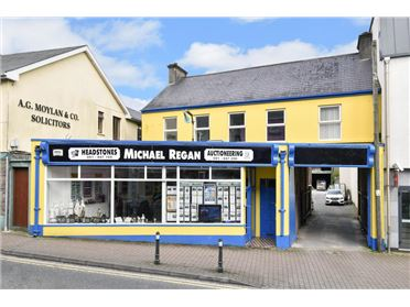 Main image of Bride Street, Loughrea, Co. Galway.