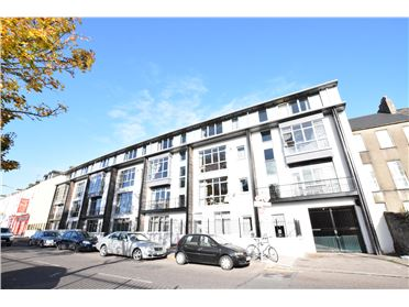 Photo of Apartments 2, 10, 13, 16, 17, 20 & 24 Arcadia Hall,  Lower Glanmire Road, Cork City, Cork