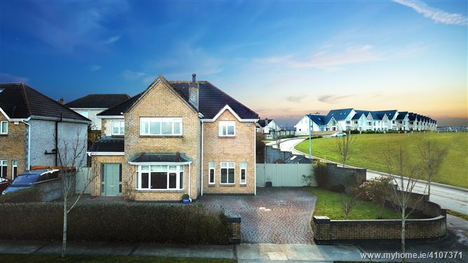 1 Marine Avenue, Blackrock Cove, Blackrock, Louth