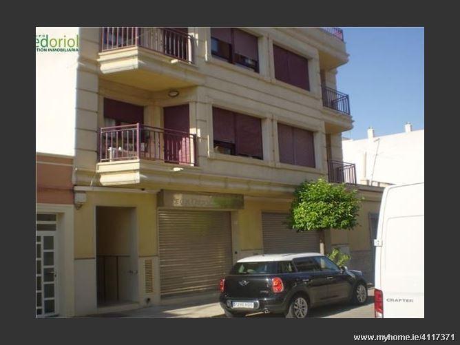 Calle, 03390, Benejúzar, Spain