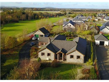 Main image of 3 Stephenstown Court, Two Mile House, Naas, Kildare