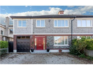 Photo of 21 Leopardstown Avenue, Blackrock, County Dublin