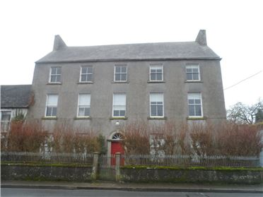 Photo of The Old School House, Regent Street, Bagenalstown, Co. Carlow, R21 D280