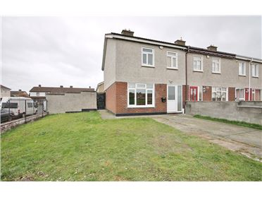 Photo of 7 Croftwood Crescent, Ballyfermot, Dublin 10