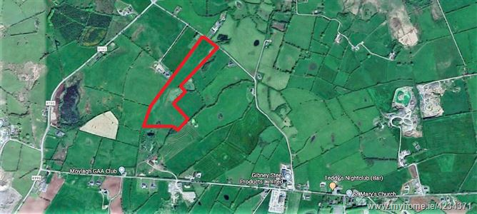 Main image for Moylough, Oldcastle, Meath