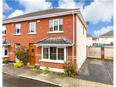 Photo of 14 Belgree Heights, Tyrellstown, Dublin 15, D15 E9H7