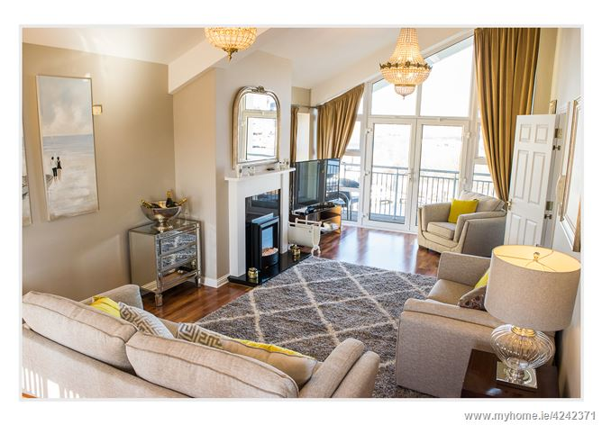 The Penthouse, Inver Gael, Carrick-on-Shannon, Leitrim