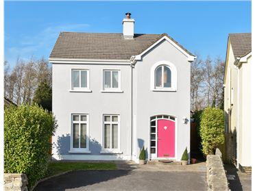 15 Barr Na Carraige, Taylors Hill,   Galway City