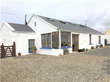 Photo of Hideaway Cottage, Lislanahan, Kilkee, Co. Clare, V15DX00