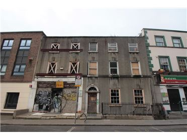 Photo of 24/25 Fenian Street, South City Centre, Dublin 2