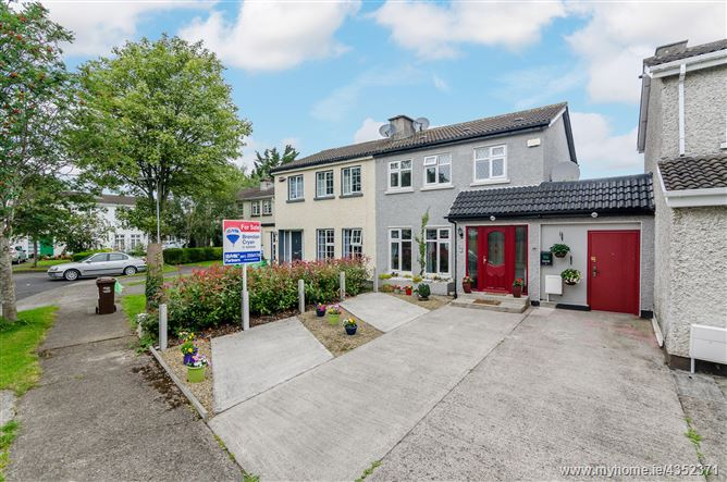 10 The Coppins Castletown, Celbridge, Kildare
