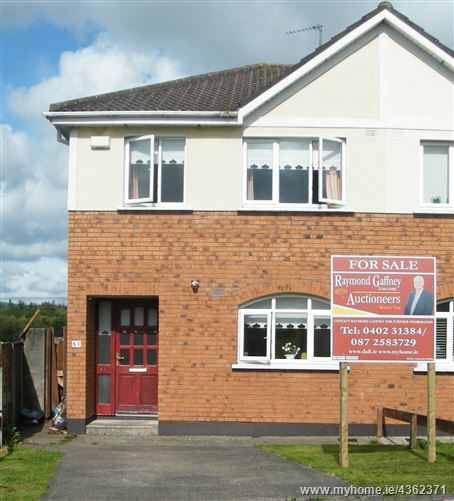 61 Woodlands Green, Arklow, Wicklow