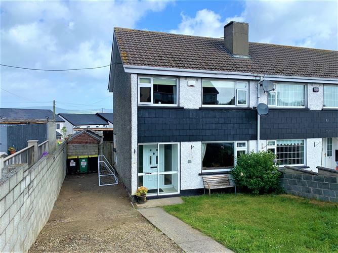 65 Seaview Heights, Rathnew, Wicklow