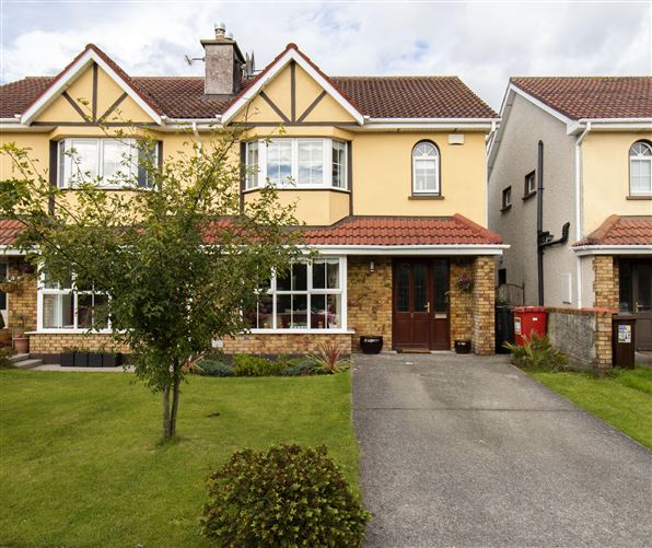 Main image for 3 The Lawn, Priory Court, Watergrasshill, Cork