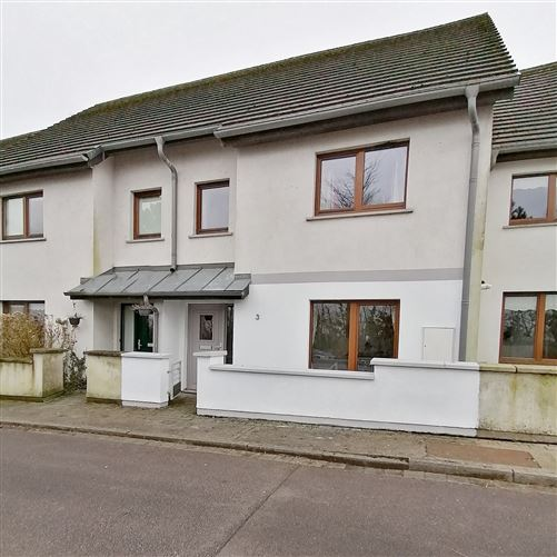 Main image for 3, Stag Park Close, Stag Park, Mitchelstown, Cork