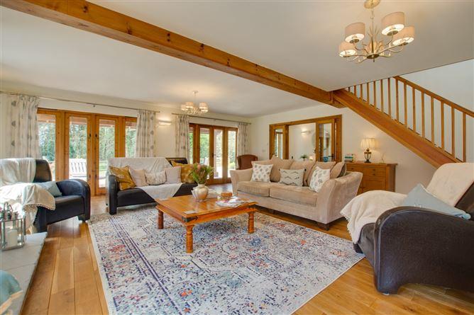 Main image for Garrett Lodge,Thursford,Norfolk,United Kingdom