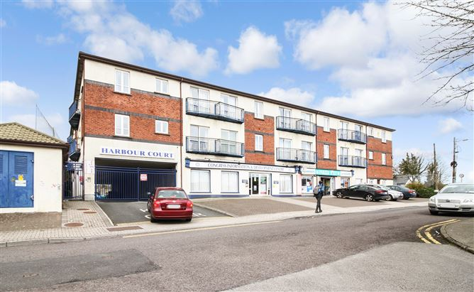 Image for Apartments 2, 5, 53 & 55 Harbour Court, Friars Mill Road, Mullingar, Co. Westmeath