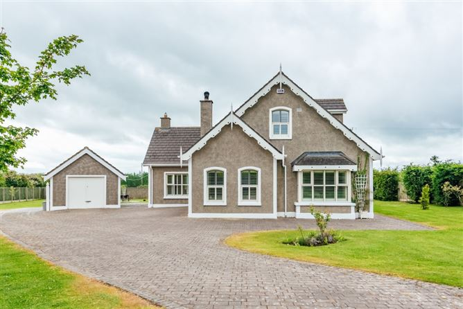 Main image for 4 Mountrice Mill, Monasterevin, Kildare, W34 VW99