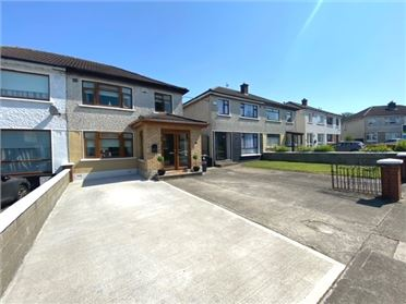Main image for 67 Hillcrest Drive, Lucan, County Dublin