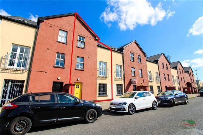 Main image for 29 Culgara, Teeling Street, Ballina, Mayo