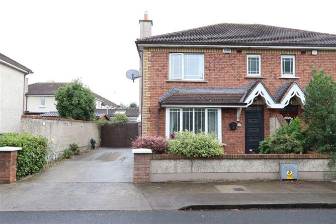 Main image for 30 Brackinrainey Manor, Longwood, Meath