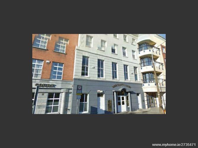 Merchants Court, Third Floor, Merchants Quay, Dublin 8