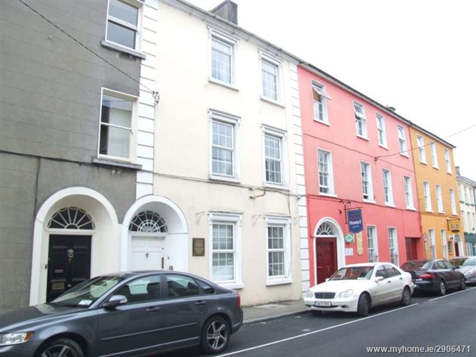 John St, Cashel, Co. Tipperary