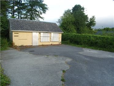 Deerpark Shop, Residential Development Site, Castle Road, Bandon