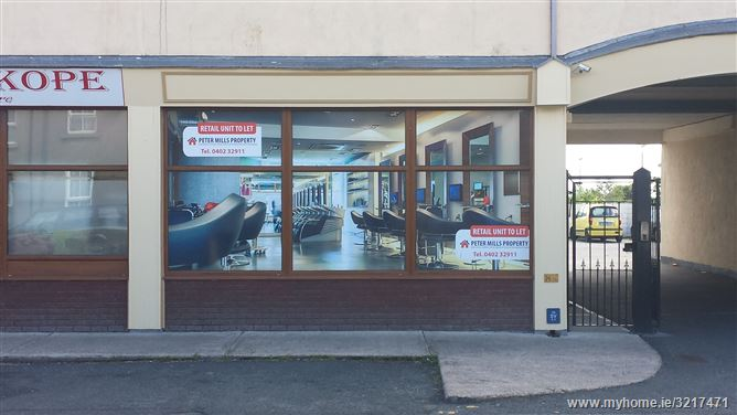 Bentley Court, Wexford Road, Arklow, Wicklow