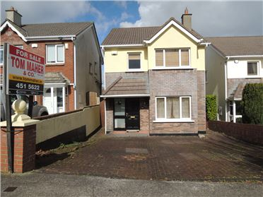 Main image of 34, Corbally Heath, Westbrook Glen, Off the Blessington Road, Tallaght, Dublin 24