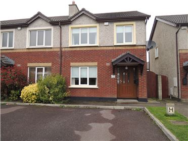 Main image of 18, Ardmor Lawns, , Tallaght, Dublin 24