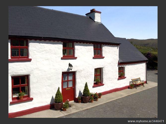 Main image for Fehanaugh Cottage,Fehanaugh Cottage, Fehanaugh, Lauragh, Kenmare, County Kerry, Ireland