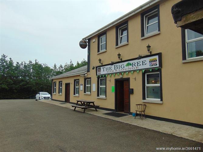 McCormacks Bar,Glenbrien, Enniscorthy, Wexford