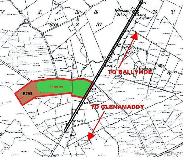 Main image for Ballyglass South, Ballymoe, Galway