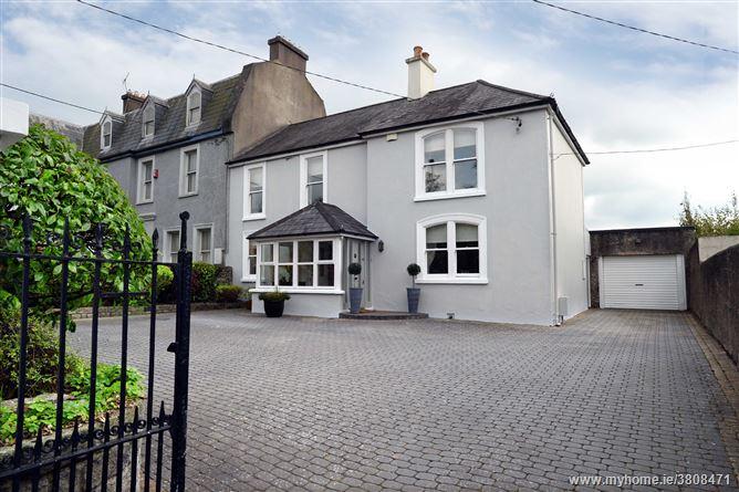 Almaville, Blackrock,   Cork City