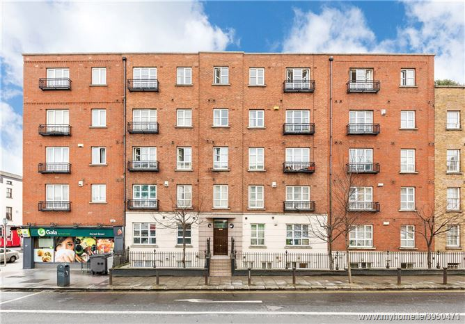 21 Sackville Court, Blessington Street, Dublin 7