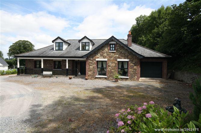 Photo of Sunny Bower House, Grangecon Hill, Grange Con, Wicklow