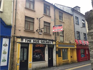 Main image of 18 & 19 Lower Abbeygate Street, Galway City, Galway