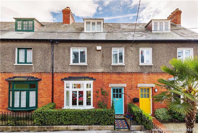 14 Wesley Road, Rathgar, Dublin 6
