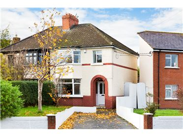 Photo of 236 Sundrive Road, Crumlin, Dublin 12